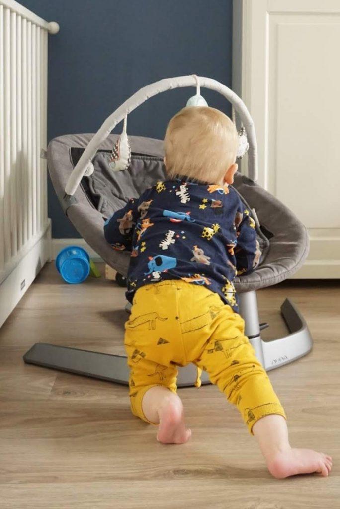 speeltips baby van 9 - 12 maanden