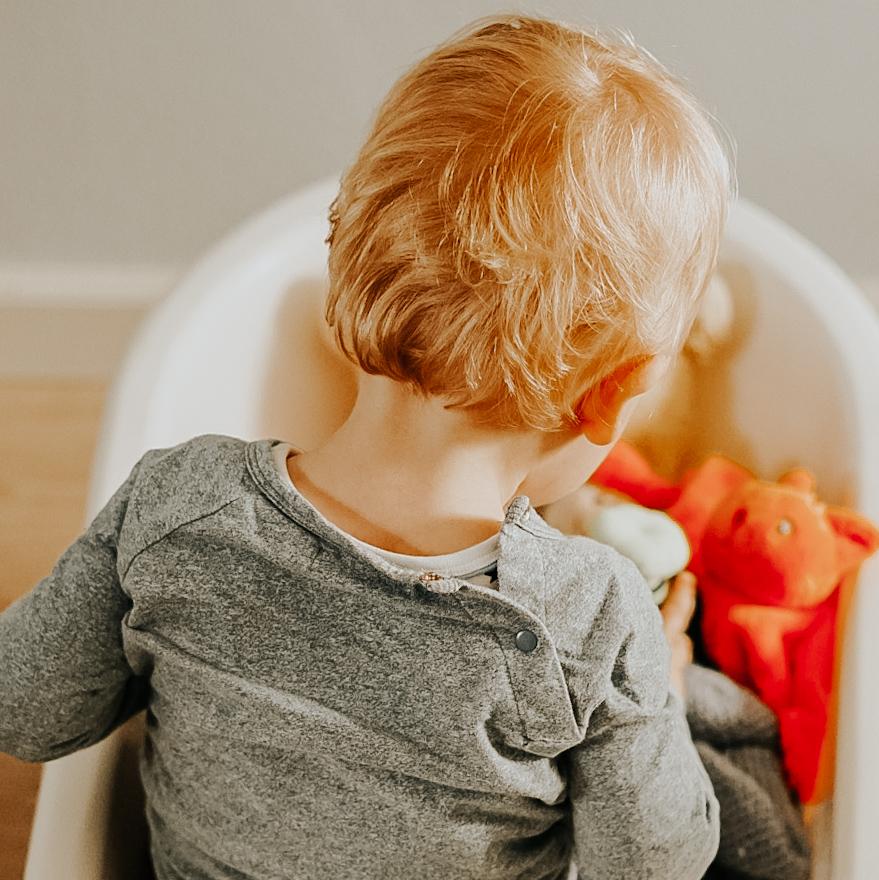 Speeltips voor baby's en dreumesen