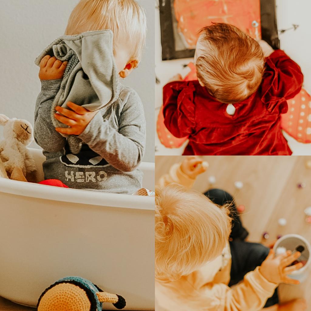 speeltips baby's en dreumesen