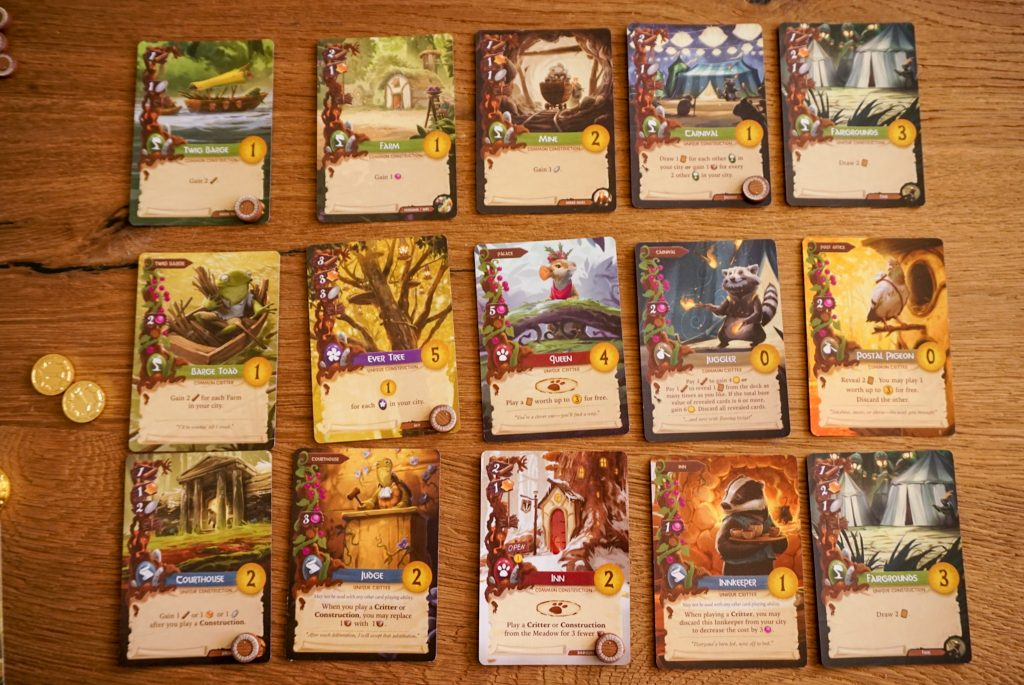 review everdell