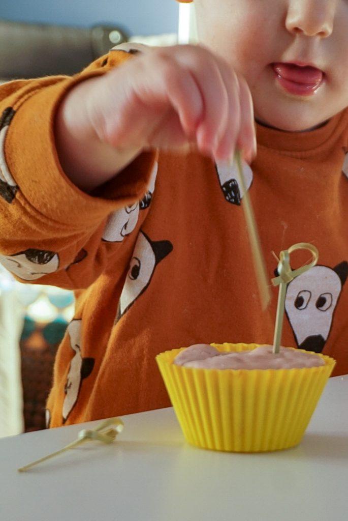 speeltip cupcake