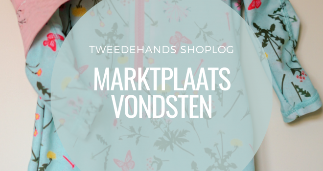 tweedehands shoplog
