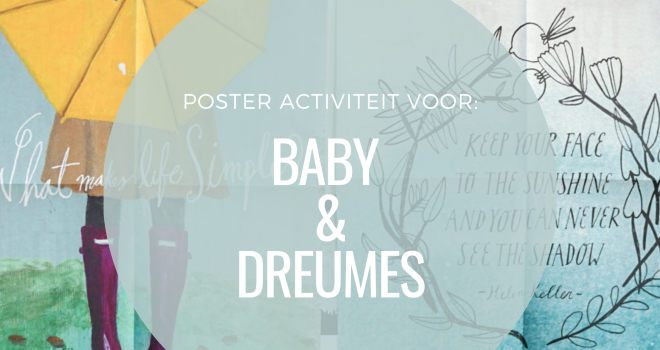 speeltip baby & dreumes