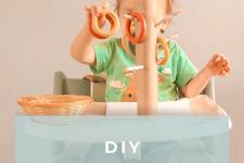 DIY sorteerboom