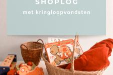 shoplog van de kringloopwinkels