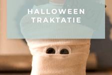 halloween traktatie