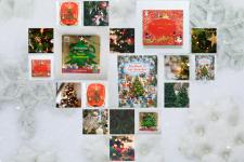 kerstboeken baby's peuters dreumes