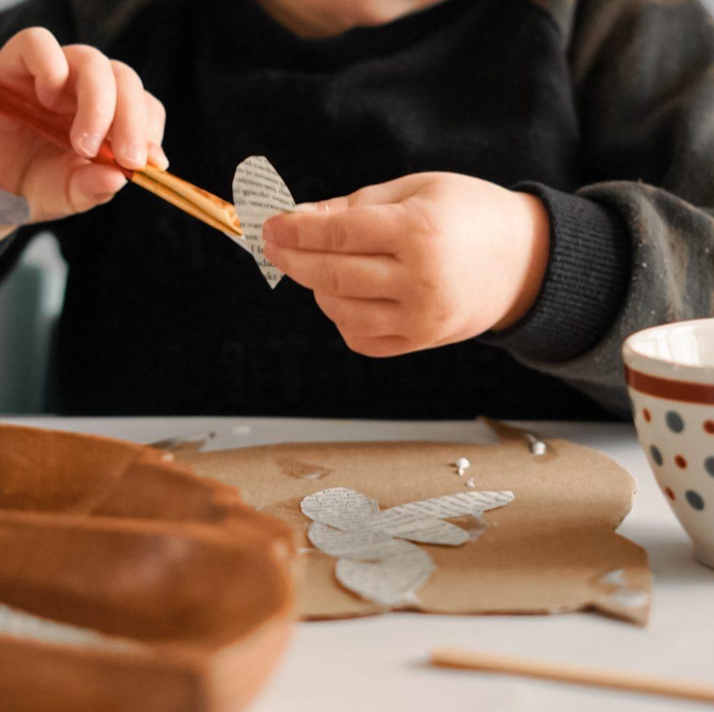 harry potter knutselen