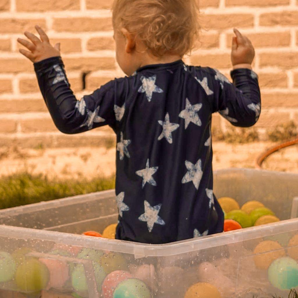 baby activiteiten 9-12 maanden