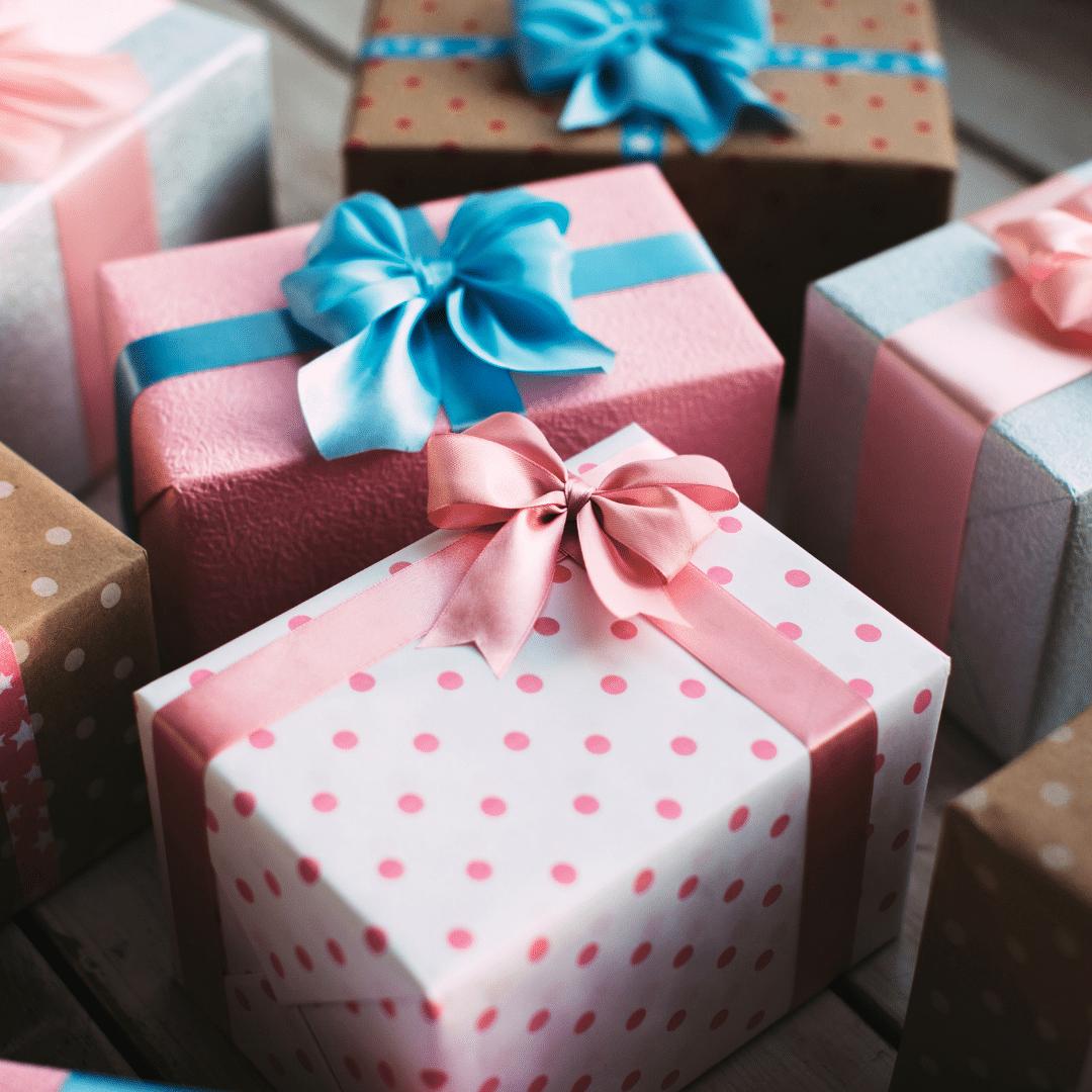 cadeaus 2 jarig meisje